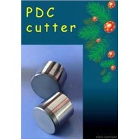 PDC cutters