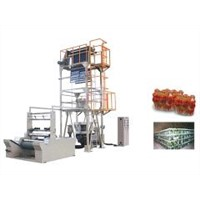PE Thermal Contraction Film Machine