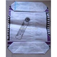 PP woven pasted valve bag