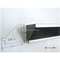 PS picture frame moulding
