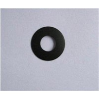 PTFE filled with carbon fiber gasket filled with carbon, graphite, bronze powder