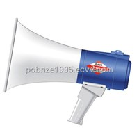 P-908 high-power megaphone
