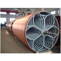 Paper Making Cylinder Mould