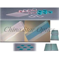 Photographic Color Separation Filter Lens