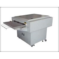 Plate Preserve Machine / Plate Washing Machine