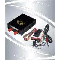 Portable GPS tracking device TK106
