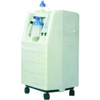 Portable Medical Oxygen Concentrator with Double and Single Outlets 4L / 2.7L for clinics