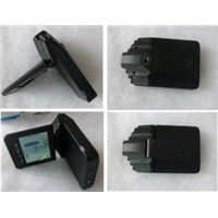 Portable digital video recorder LY-HD181 with night vision