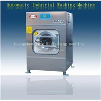 Professional industrial washing machine