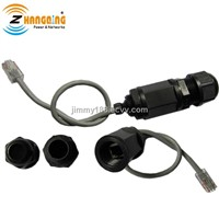 RJ45 IP67 waterproof connector