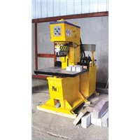 S60 stone Splitting machine