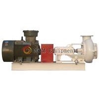 SB Drilling mud centrifugal pump