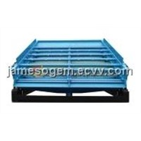 SDS High speed vibrating screen