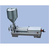 SGF Double Heads Ointment Filling Machine