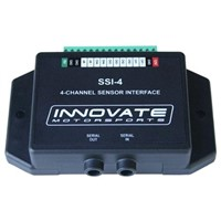 SSI-4(4 Channel Simple Sensor Interface)