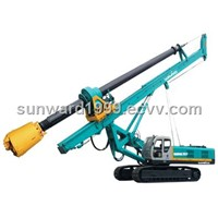 SWDM22F-Rotary Drilling Rig