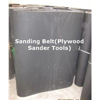 Sanding Belt(Plywood Sander Tools)