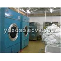 Sheet,towel,table cloth,clothes commercial laundry machine , laundry equipment