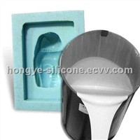 Silicon Rubber For Candle / Soap Reproducing