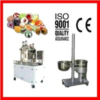 Small Capacity Complete Candy Depositing Line (GD50)