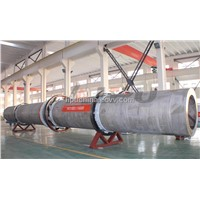 Stianless Steel Rotary Dryer