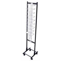 Supermarket Shelf Store Display Shelves Rack Series Zinc Plated and Chrome Plated