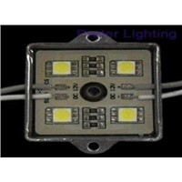 Waterproof SMD LED Module fixture (4LEDs)