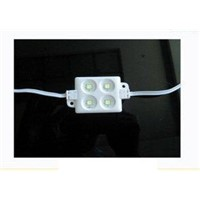 Wear resistance 4PCS SMD3535 Waterproof DC 12V LEDs ABS material backlight Module