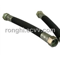 Wire hydraulic Hose