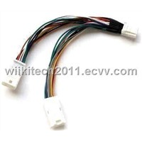 Wiring Cable with 20cm Length, Suitable for Toyota/Lexus Navigation Radio Update