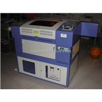 acrylic leather engraving cutting machine CO2 laser