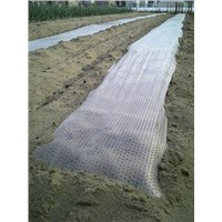 agricultural mulching perforated film