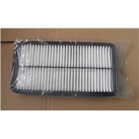 air filter 17801-74020 for TOYOTA