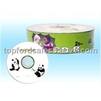 ank CD with cake box
