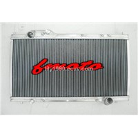 Auto Aluminum Radiator for Acura NSX