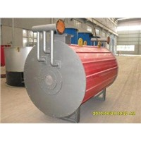 best 1800kw natural Auto Gas Fired Steam Boilers oil fired