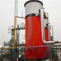 best natural 9400kw gas fired vertical thermal oil heating boilers