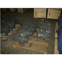 big clean water  pumps