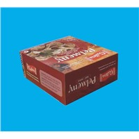 biscuit  paper packing box