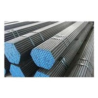 cold drwan carbon seamless steel pipe