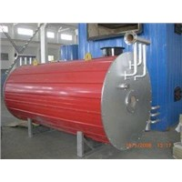 electric coal, oil, gas fired horizontal thermal oil heating boilers efficiency