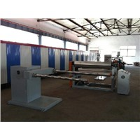 foam sheet making machine