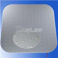 full aluminum board led panel for backlit (CE RoHs approved,custom size)