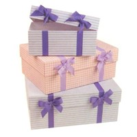 gift box design packaging