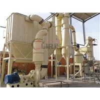 Granite Mill - Granite Grinding Machine