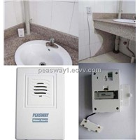 home use water leak detector PEASWAY PW-312 CE ROHS