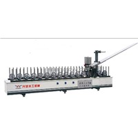hot glue laminating machine