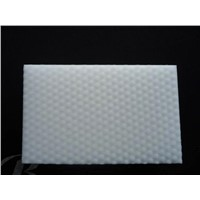 hot pressed high density nano cleaning sponge