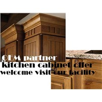 american stytle kitchen cabinet furnitures