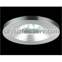 led ceiling lights CTL-1X1W-CL003